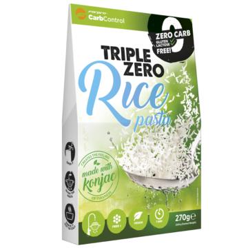 Triple Zero Pasta - Rice