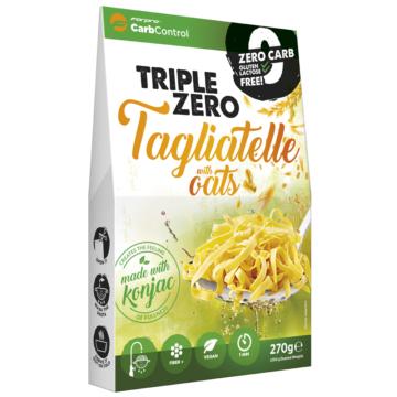 Forpro Triple Zero Pasta - Tagliatelle with Oats
