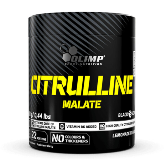 Olimp Citrulline Malate 200 g