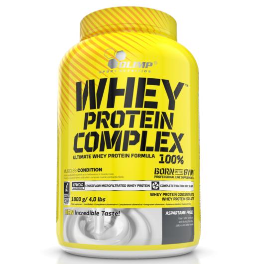 Olimp Whey Protein Complex 1,8kg