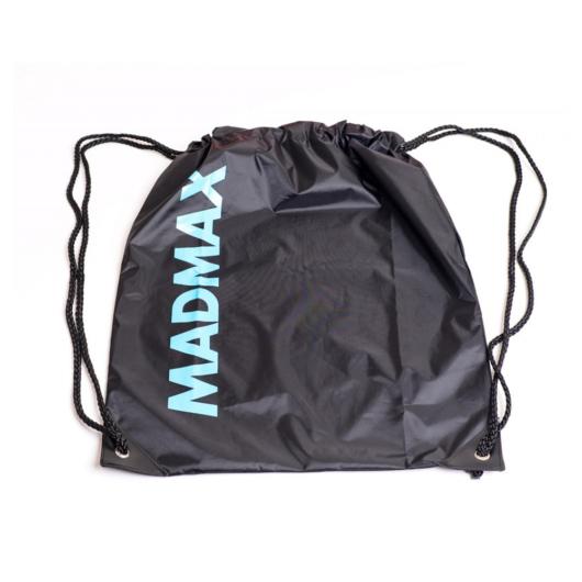 MADMAX Waterproof Gymsack edzőzsák - blue