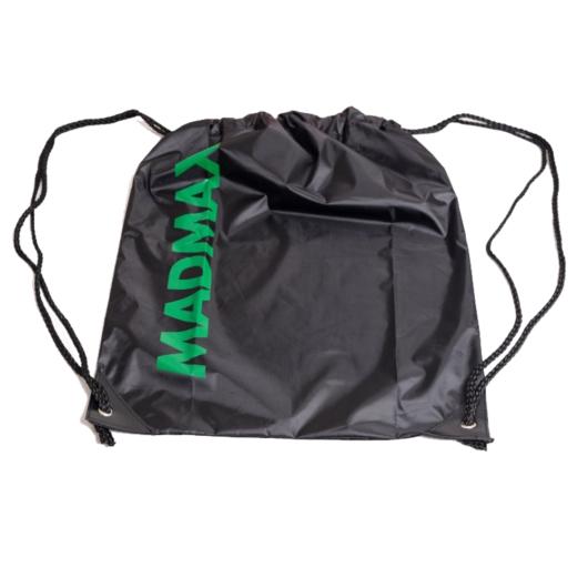 MADMAX Waterproof Gymsack edzőzsák - green