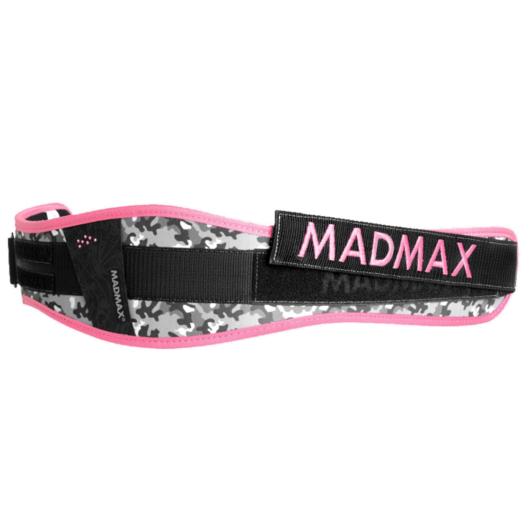 Madmax WMN Conform Pink női öv (Swarovski kövekkel)