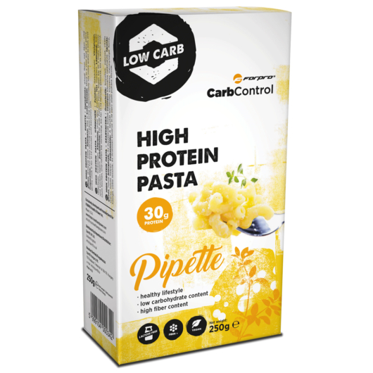 ForPro High Protein Pasta Pipette - 250g