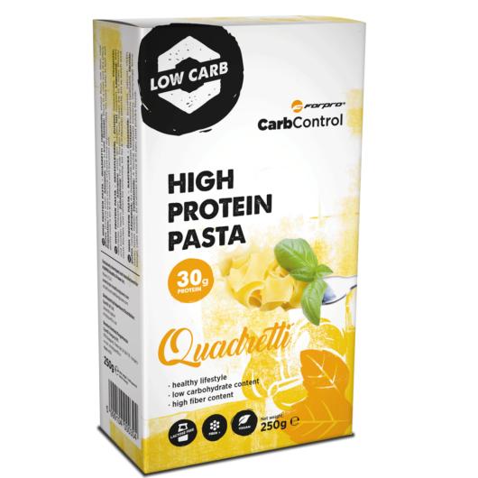 ForPro High Protein Pasta Quadretti - 250g