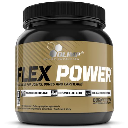 Olimp FLEX XPLODE™ ízületvédő - 504g