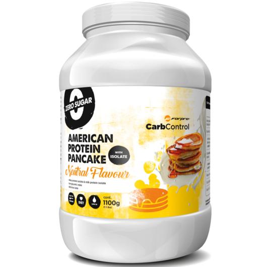 ForPro American Protein Pancake 1100g