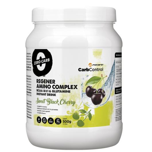 ForPro Regener Amino Complex 500g - Black Sweet Cherry