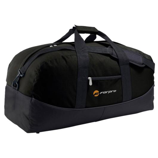 Forpro Sport Bag - Black