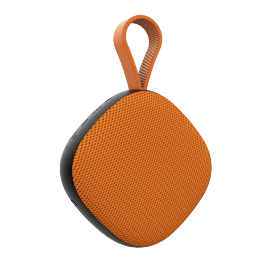 SWISSTONE BX 110 Bluetooth hangszóró - orange