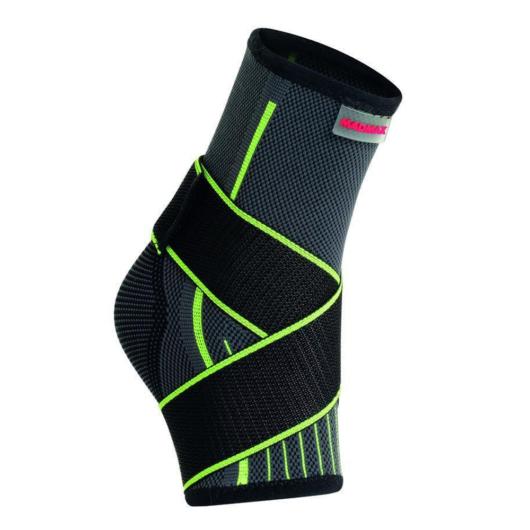 Madmax 3D Compressive ankle support with strap bokavédő