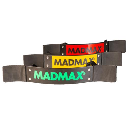 MADMAX Biceps Bomber Green bicepsztámasz
