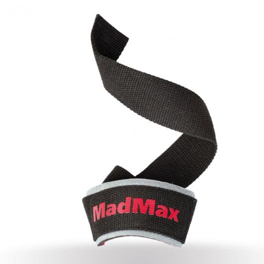 MadMax PWR Wrist wraps felhúzó heveder