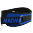 "Kép 4/4 - MADMAX Simply the Best Blue 6"" öv"
