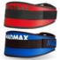 "Kép 2/4 - MADMAX Simply the Best Red 6"" öv"