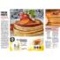 Kép 3/4 - ForPro American Protein Pancake 1100g
