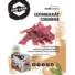 Kép 2/3 - High Protein Beef Jerky - Original 25 g