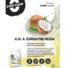 Kép 2/2 - ForPro Diet Protein Matrix 1800g - Cookies and Cream