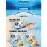 Kép 4/4 - Forpro TUNA SALAD Mexicano (tonhal saláta) - 175g