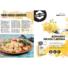 Kép 4/4 - ForPro High Protein Pasta Quadretti - 250g