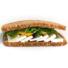Kép 3/4 - Forpro Walnut Protein Bread - 250g
