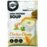 Kép 1/3 - Forpro High Protein Soup Chicken Cream - 27 g