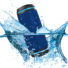 Kép 3/5 - SWISSTONE BX 520 Bluetooth hangszóró - blue