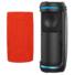 Kép 5/5 - SWISSTONE BX 520 Bluetooth hangszóró - orange